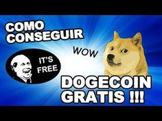 Gana BitCoin FAUCET: Que Es y Como Ganar En FreeDogeCoin