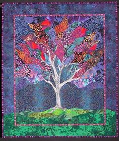 Tree of Life by Beth Ann Williams