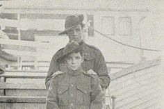 Family learns fate of WWI Belgian boy smuggled out of country and adopted by Tasmanian soldier.