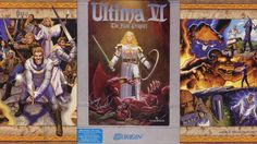 Gaming Culture: How the Story of Ultima Managed to Convey Complicated Ph...