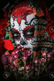 dia de los muertos la catrina – Google Søk Wreaths, Halloween, Google, Home Decor, La Catrina, Day Of The Dead, One Day, Death, Decoration Home
