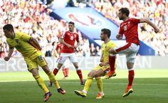 Un empate permite a Suiza liderar, temporalmente, su grupo
