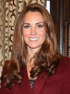 The Duchess Catherine of Cambridge