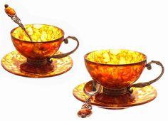 Tea cups, too!!