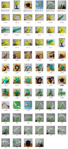 풍선하하 balloonhaha ㅡ 원본 사진 ㅡ 큰 사진은 이메일로 보내드립니다 ㅡ : 교육용 314 꽃