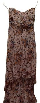Floral Maxi Dress By LF $32