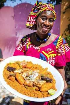gambia, koken, your way of life
