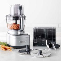 Cuisinart Elemental 13-Cup Dicing Food Processor #williamssonoma