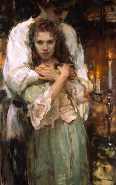 make me believe in you... in everything you say and do. make me believe... in you  ... Image by Daniel Gerhartz
