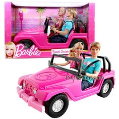 Mattel Year 2011 Barbie Beach Series 12 Inch « Game Time Home Girl Toys Age 5, Toys For Girls, Barbie Clothes, Barbie Dolls, Barbie Cars, Little Girl Closet, Barbie Playsets, Shopkins, Barbie House