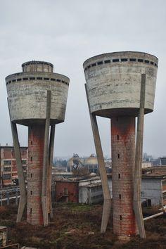 Architecture #dailyconceptive #diarioconceptivo