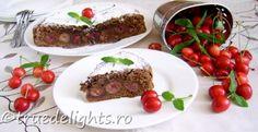 prajitura cu cirese si ciocolata  (3)