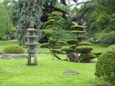 #Jardin #japonais, Jardin d'Acclimatation, #Paris #16ème arr.