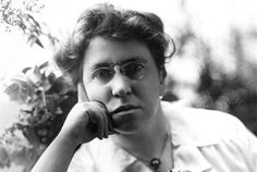 Emma Goldman, a crusader for women's rights and social justice, was arrested in New York City on February 11, 1916 for lecturing and distributing materials about birth control. She was accused of violating the Comstock Act of 1873, which made it a federal offense to disseminate contraceptive devices and information through the mail or across state lines.