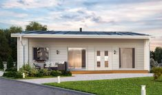 Garage Doors, Shed, Outdoor Structures, Outdoor Decor, Home Decor, Homemade Home Decor, Backyard Sheds, Sheds, Interior Design