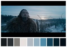 영화 속 명장면을 아름다운 색으로 표현한 시네마파레트 : 네이버 포스트
