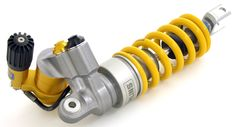 L'amortisseur joue un rôle essentiel dans le fonctionnement de votre moto. Il permet d'assurer la liaison au sol des roues et d'amort