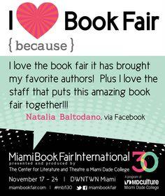 Natalia Baltodano #MBFI30