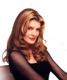 Rene Russo Sets Her Sights on Thor