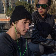 هدفون رازر Razer Headphone Adaro In-Ear  موسیقی را آن طور که باید شنیده شود تجربه کنید، هدفون رازر (Razer Headphone) مدل Adaro In-Ear توان بالای خود را در هر حجمی از صدا به اثبات میرساند، بهتر است لیست موسیقیهای خود را دوباره مرتب کنید، آنهایی را که دوست نداشتهاید را اینبار با Adaro In-Ear بشنوید.
