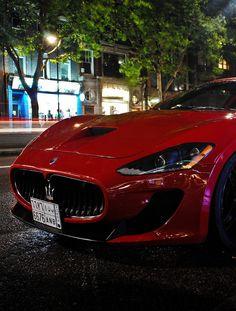 Maserati Gran Turismo Maserati Sports Car, Maserati Gt, Ferrari, Lamborghini, My Dream Car, Dream Cars, Best Suv, Maserati Granturismo, Lux Cars