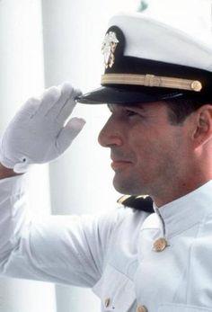 An Officer and a Gentleman ~ Richard Gere