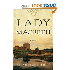 Lady Macbeth: A Novel. Wha??!!!