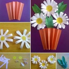 DIY Spring Crafts for Kids to Make – DIY Cuteness The Effective Pictures We Offer You About Spring Crafts For Kids easter A quality picture. Kids Crafts, Spring Crafts For Kids, Crafts For Kids To Make, Summer Crafts, Preschool Crafts, Easter Crafts, Art For Kids, Diy And Crafts, Craft Projects