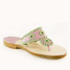 The perfect sandal to complete any summer-time look. premium leather, made in the USA. in Accessories & Shoes Girls West Palm Beach, Classic Gold, Palm Beach Sandals, Bold Prints, Timeless Design, How To Look Pretty, Soft Fabrics, Pure Products, Chic