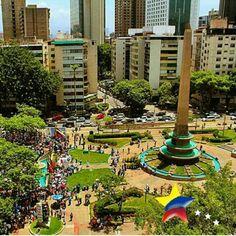 MIRANDA, municipio Chacao. ltamira,Caracas
