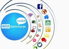 WEB Optimizacija LeadUP Youtube, Youtubers, Youtube Movies