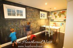 http://www.heatherednest.com/2014/07/lets-give-em-something-to-chalk-about.html Let's Give 'Em Something to Chalk About | The Heathered Nest