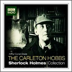 BBC Radio: Sherlock Holmes Collection; Charlton Hobbs & Norman Shelley