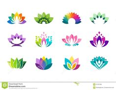 Lotus Logo, Lotus Flowers Logotype Vector Design - Download From Over 47 Million High Quality Stock Photos, Images, Vectors. Sign up for FREE today. Image: 67033188