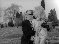 "Please visit A New Phase of Horror: Close-Up on ""Night of the Living Dead"" to read interesting posts. Sci Fi Horror Movies, Funny Horror, Scary Movies, Great Movies, Night Of Living Dead, Trailers, 1960s Movies, George Romero, Lee Van Cleef"