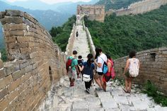 Attention adventurous teens!!! Spend 4 weeks volunteering in China this summer with United Planet! Visit http://www.unitedplanet.org/volunteer-abroad/short-term/china/china-summer-teaching-quest for more details! Enroll now and save $300 off your Quest fee. Enrollment deadline is May 10th.