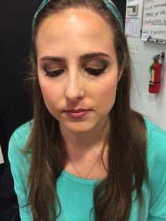 #makeup #nicolehollosi #bridal #MAC