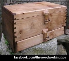 More Woodworking Projects on http://www.woodworkerz.com