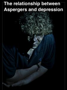 Aspergers and depression. Photo by Michelle Jones