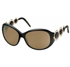 Click Image Above To Buy: Brand New Roberto Cavalli Blenda Rc 440s 01j 440 Sunglasses
