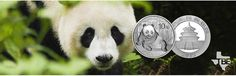 Chinese silver panda coins are IRA approved and make a great addition to your precious silver metals portfolio. Shop now from sparkling china panda silver coins to treasure forever. For more info visit at http://bit.ly/2bq0sVZ