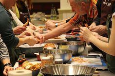 | Erlebe ein unglaubliches Kocherlebnis mit uns in unserem Traumhaus in Sintra | Insider-cooking.com
