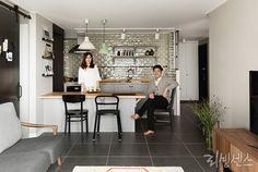 잘 생긴 23평 신혼집| Daum라이프