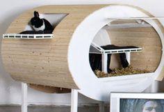 Design Rabbitcage