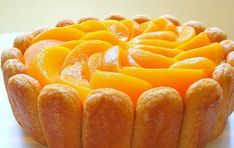 """While some people would call them """"sponge finger cakes"""" other people call them by the more traditional name of Charlotte cakes. But what is a Charlotte cake? Poulet General Tao, Profiteroles Recipe, New Years Cocktails, Charlotte Cake, Cake Recipes, Dessert Recipes, Cupcakes, Thanksgiving Desserts, Food Cakes"""