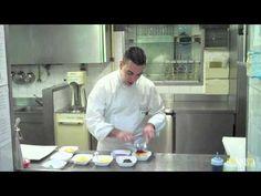 Ricette dolci: la zuppa inglese al San Domenico di Imola - YouTube