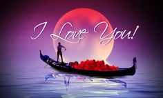 i love you photo water reflexion ecards happy valentines day digital gif animation boatman gondola in Venetian canals filled a loving heart i love you baby sweet kiss for ever.Photo Effects for I Love You Images, Love You Gif, I Love You Baby, Say I Love You, Love Pictures, Love You More, Emoji Pictures, Happy Valentines Day Images, Funny Valentine