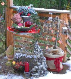Weihnachtsdeko 2008 - Seite 6 - Gartengestaltung - Mein schöner Garten online