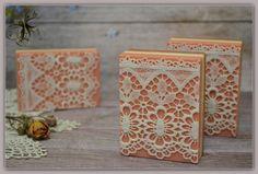 handmade soap «Nostalgie»