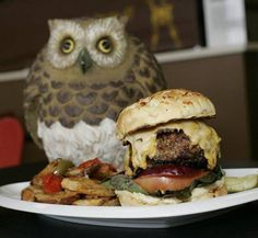 The Hungry Owl: 15 Alabama Restaurants That Will Blow The Taste Buds Out Of Your Mouth